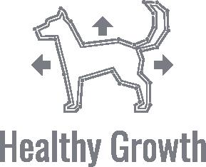 healthy grow